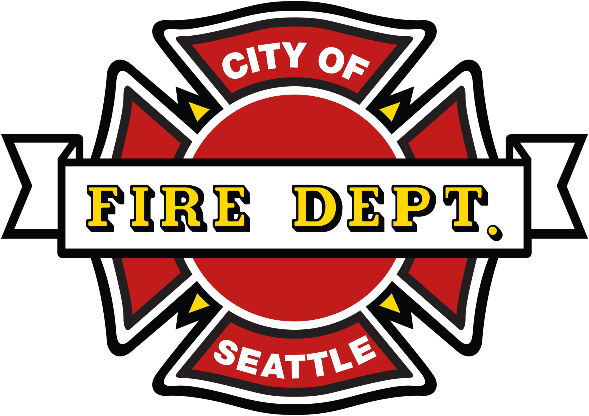 seattle fire department logo