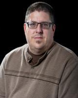 Darin Waller, EH&S Technologist