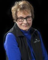 Ellen Gunderson, Occupational Health and Safety Specialist