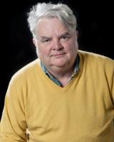 Kurt Geissel, Environmental Control Technician
