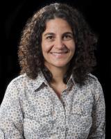 Katia Harb, Assistant Director