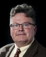 Scott Nelson, Fire Safety & Engineering Manager