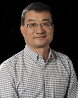 Tony Han,  Biosafety Officer